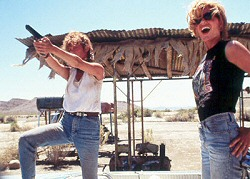 Thelma and Louise Imperialism