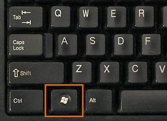 windows key mac os